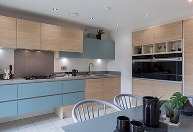 Kempower Electrical Services in Retford | Domestic Lighting