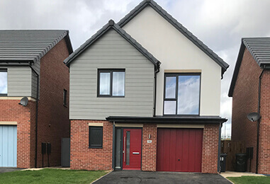 Kempower Electricians in Retford | New Build Electrical Services
