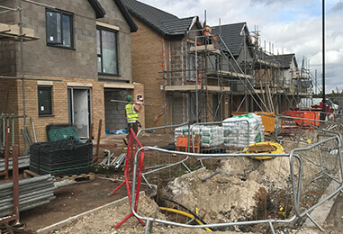 Kempower Electricians in Retford | New Build Electricians