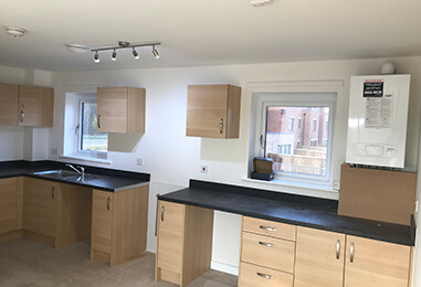 Kempower Electrical Services in Retford | New Build Lighting