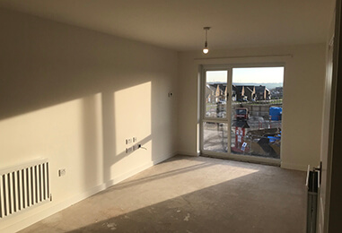 Kempower Electricians in Worksop | New Build Lighting