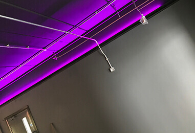 Kempower Electrical Services in Retford | Commercial Lighting