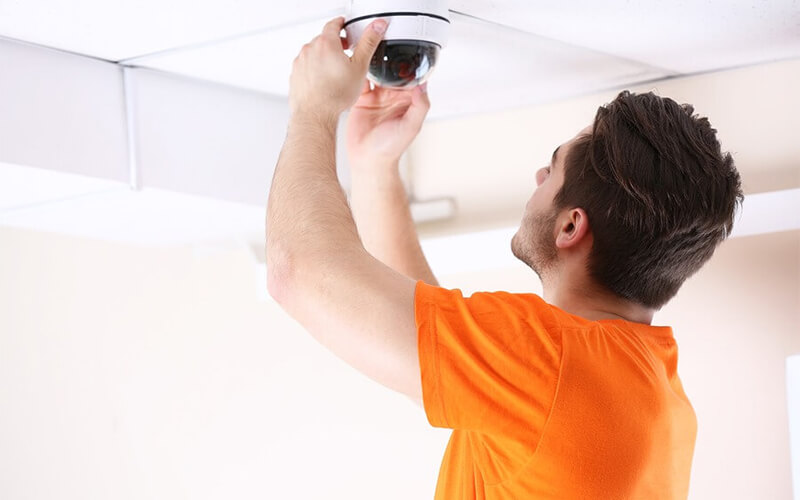Kempower Electricians in Retford | CCTV Installers Retford