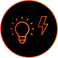 Kempower Electricians in Retford | LED Lighting